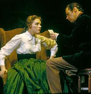 Image result for andrews and harrison in my fair lady