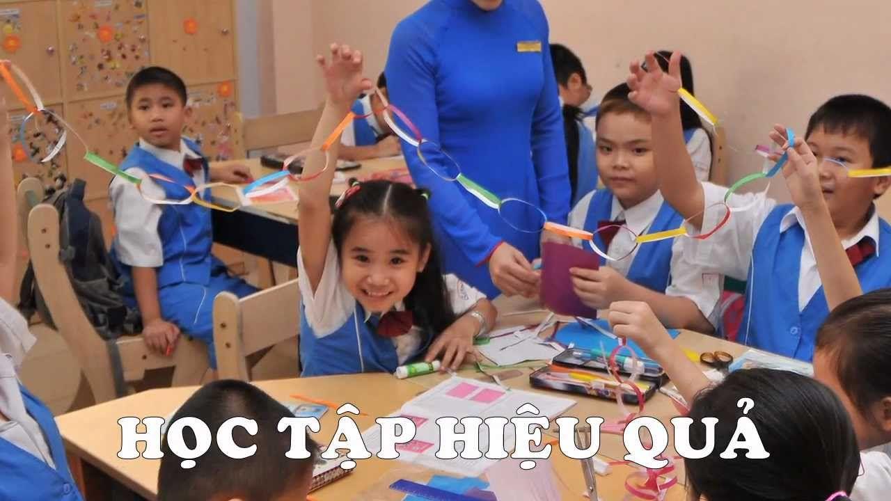 Trường Tiểu Học Việt Mỹ VAschools - Chất lượng quốc tế