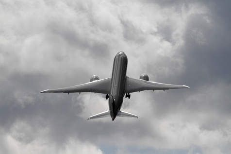 FAA OKs plan for Boeing 787 Dreamliner fix