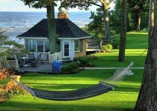 Yazlık Ev için Yapılması Muhtemel 9 Mühim Hazırlık