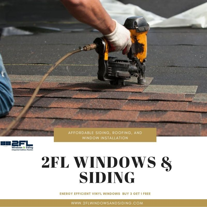 2fl Windows Siding Is A Locally Owned And Operated Washington Based Exterior Home Improvement Company With Ov Vinyl Siding Installation Siding Repair Siding