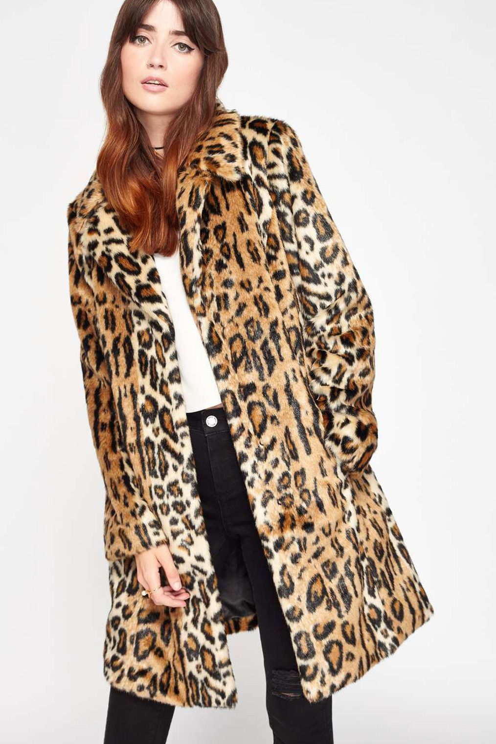 SHOPPING FIX The big winter coat edit: The best new-season coats ...