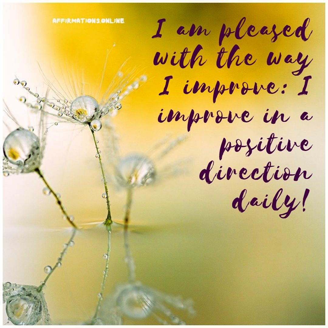 Pin On Daily Affirmations