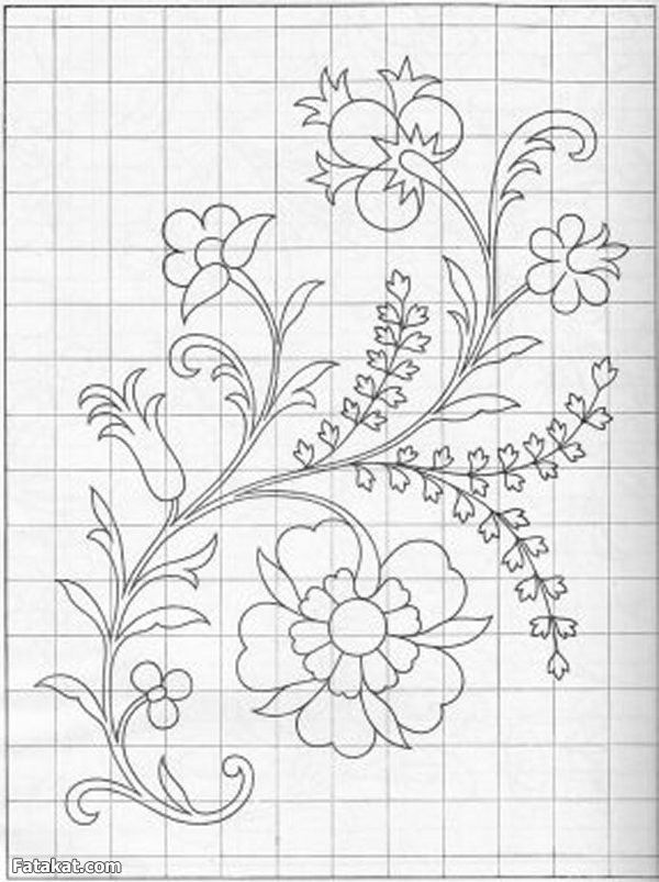 Pin By Hgjkld On Brodre Beadwork Patterns Embroidery Patterns Crewel Embroidery
