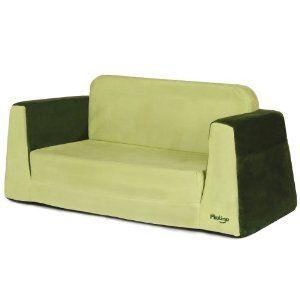 Cute Little Toddler Couch P Kolino Sofa Sleeper
