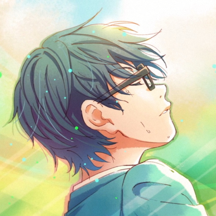 just yse ៹ — ㅤ⋆ Your Lie in April ៸៸ match icons © Arima