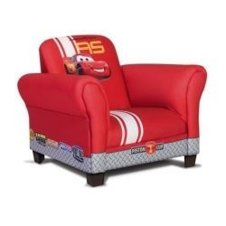 Superior Lightning Mcqueen Chair   How Cool!