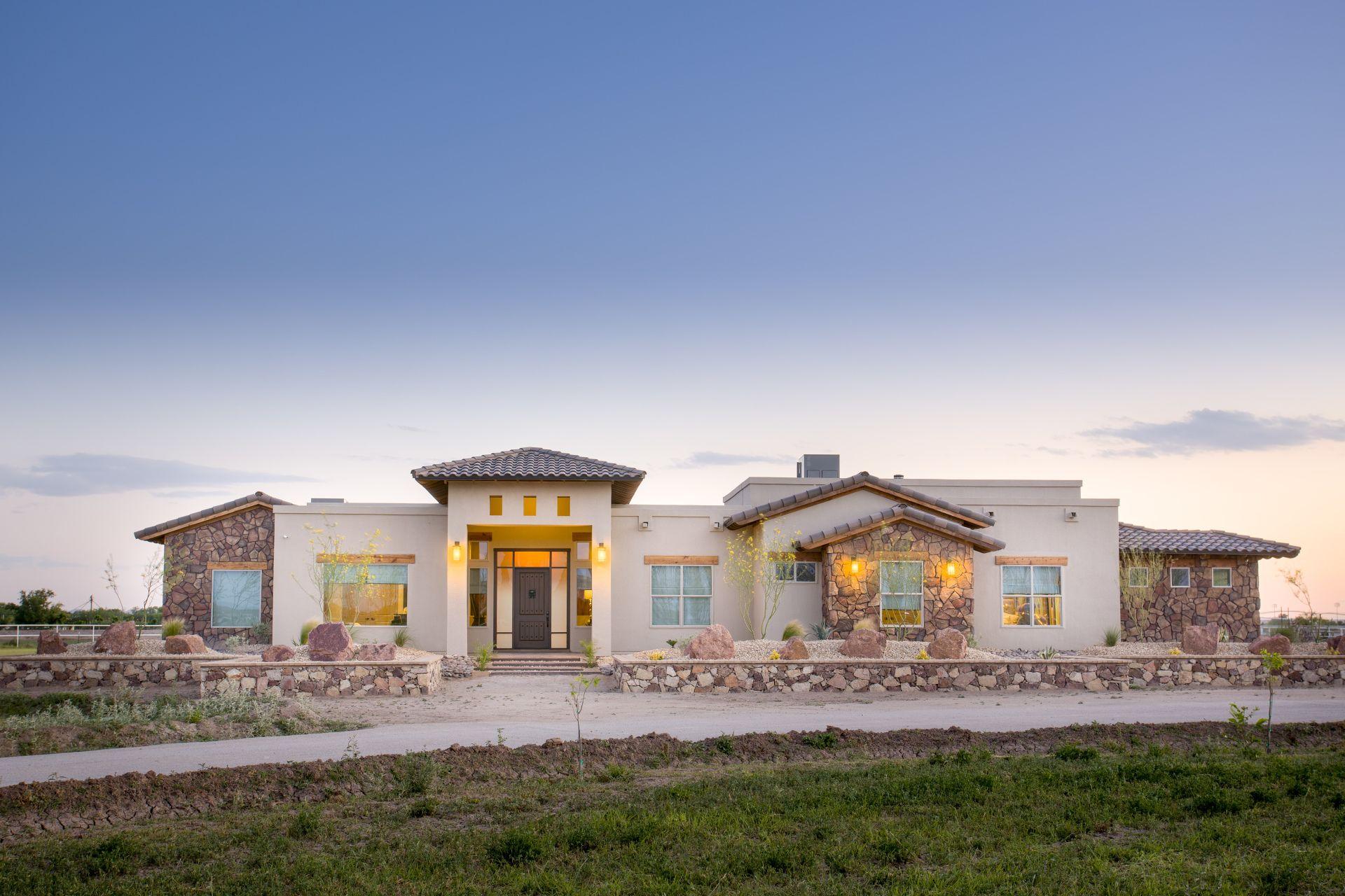 Custom Builder In El Paso Texas Icon