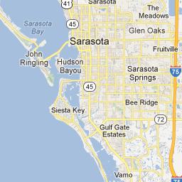St Armands Circle Ociation Sarasota Fl