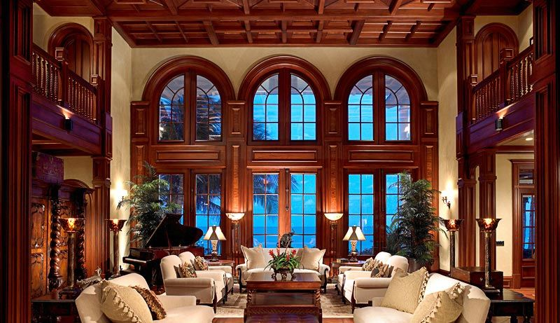 Images Of English Colonial Furniture | British Colonial Island Estate