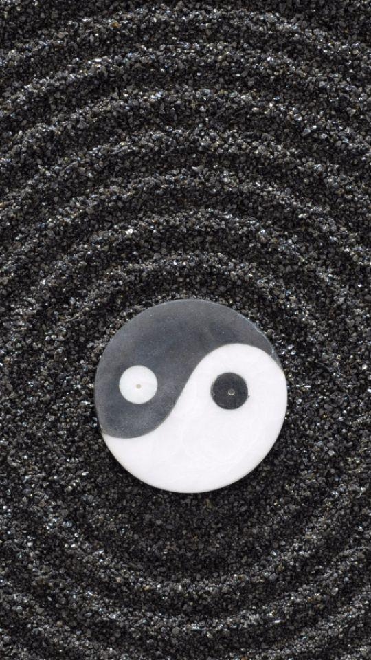 Balance Background/ yin yang Ying yang wallpaper, Yin