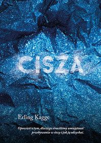 Cisza Kagge Erling Za 24 49 Zl Ksiazki Empik Com Lockscreen Poster My Books