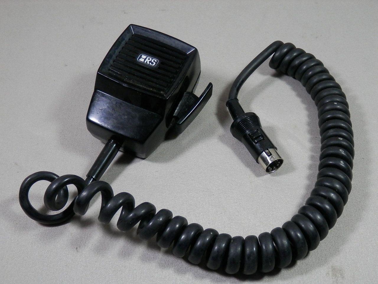 radio shack cb radio mic wiring [ 1280 x 960 Pixel ]
