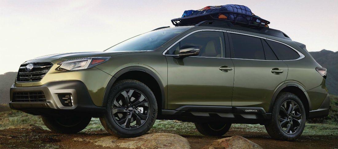 Top 2020 Subaru Outback Engine Subaru Outback Subaru Outback