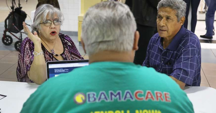 Here's who will lose their insurance if Obamacare is ...