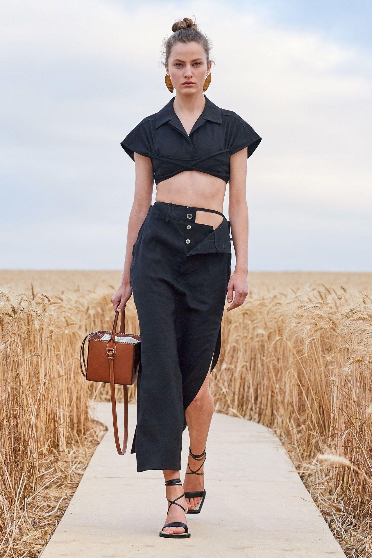 Moda Verano 2021 Mujer