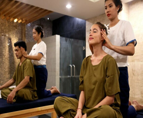 Inbalance Spa Amphur Kathu Phuket #spaday #travelcouple #spaday #exploremore #health #wellness #spa...