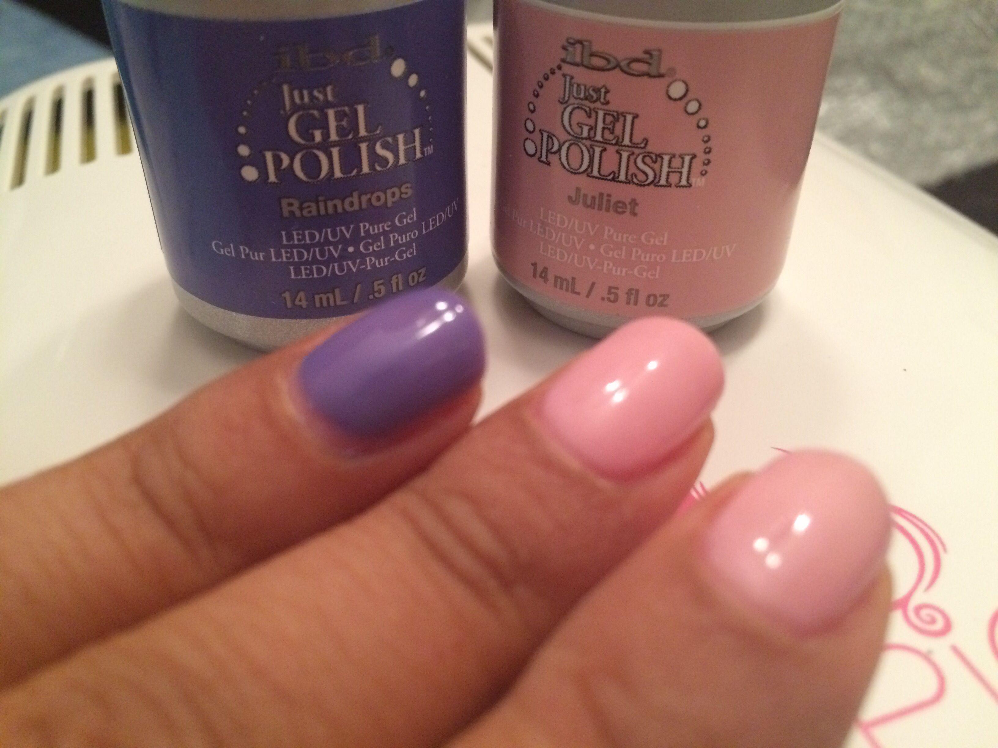 Juliet and raindrops ibd gel nails diy ibd gel nails pinterest explore diy gel nails and more juliet and raindrops ibd gel nails solutioingenieria Images
