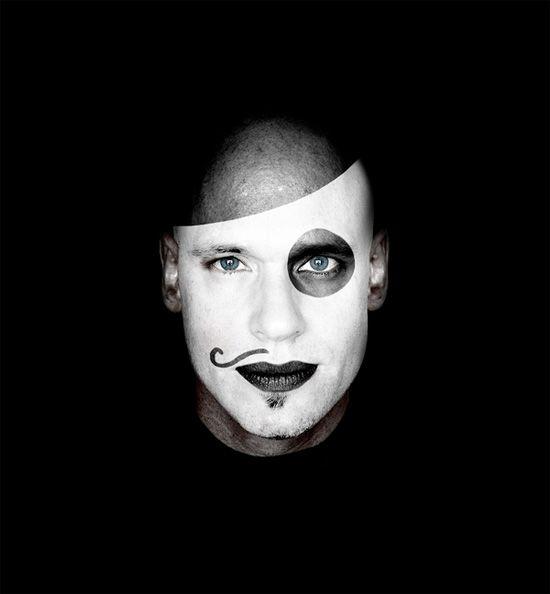 Varial - Clown Portraits
