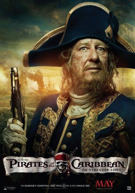 Pirates Des Caraibes La Fontaine De Jouvence : pirates, caraibes, fontaine, jouvence, Pirates, Caraïbes, Fontaine, Jouvence, Caraibes,