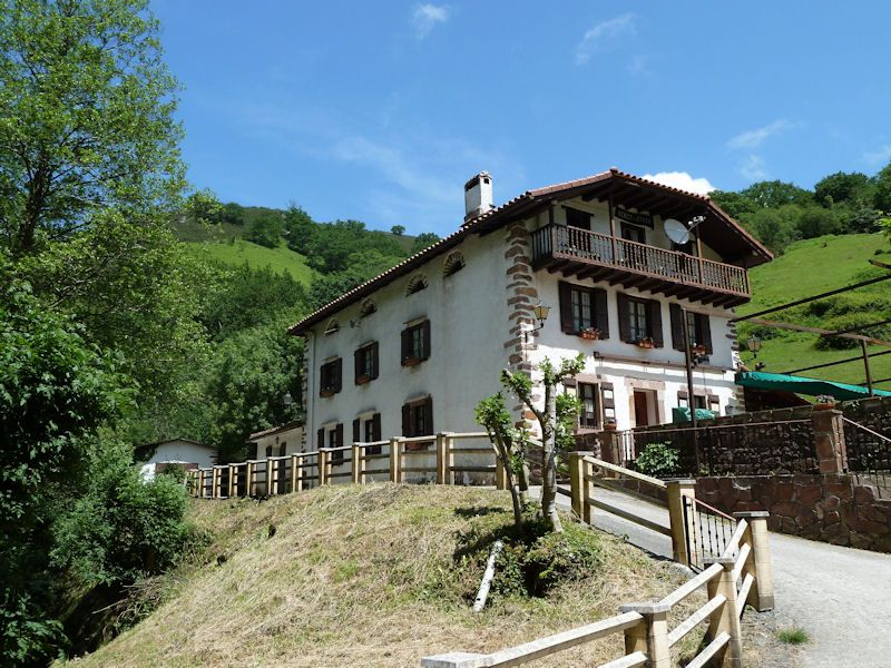 Randonn e d insola office du tourisme d 39 urrugne pays basque adventure france randonn e - Office du tourisme pays basque ...