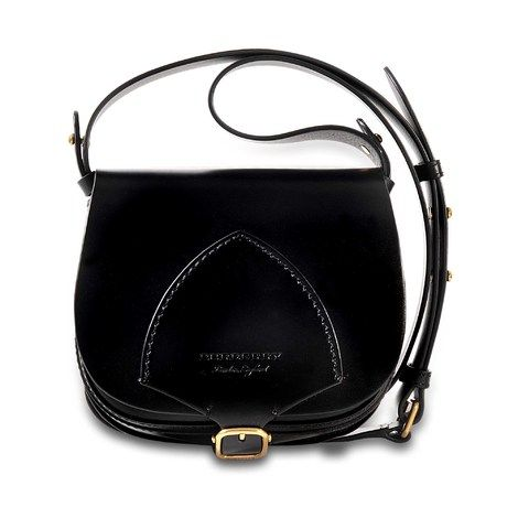 e0053e478092 BURBERRY Mini Satchel Bag.  burberry  bags  leather  hand bags  satchel