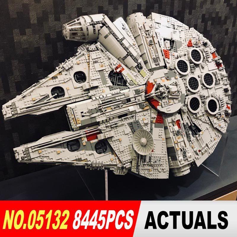 Lepin 05132 Millennium Falcon Compatible Lego 75192 Lepin Land Shop Millennium Falcon Star Destroyer Millennium Falcon Lego