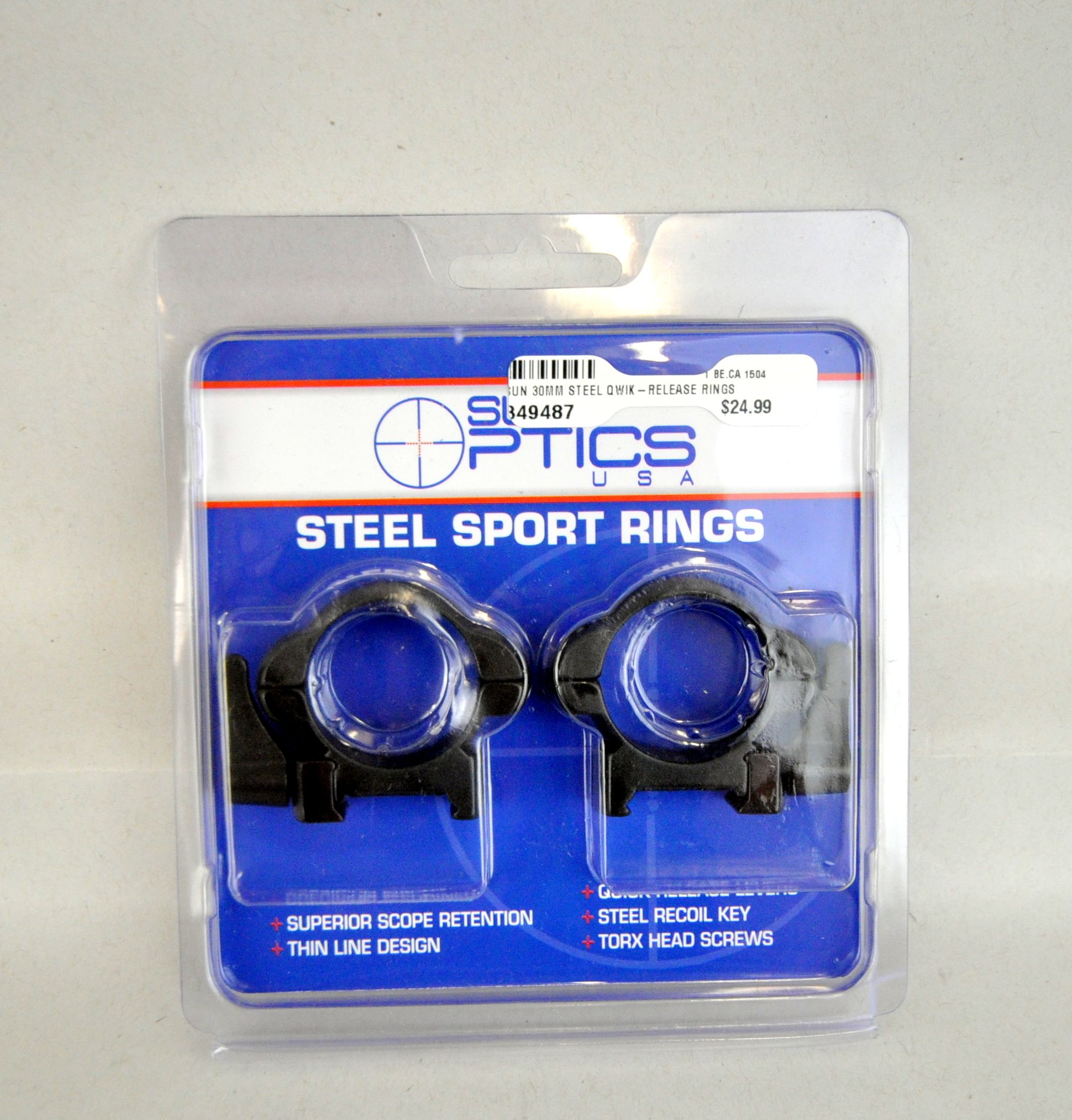product sport coast west rings gun supplies richmond high sun ptics hunting ring shop