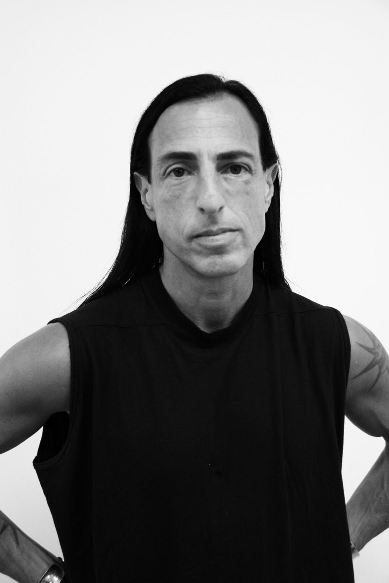 Rick Owens, Photography Filep Motwary ©