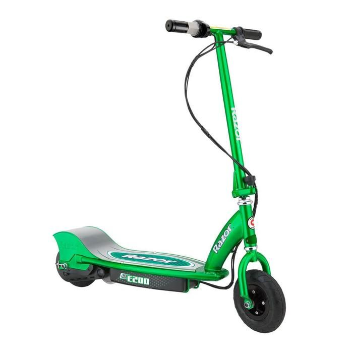 Razor E200 Electric Scooter  160