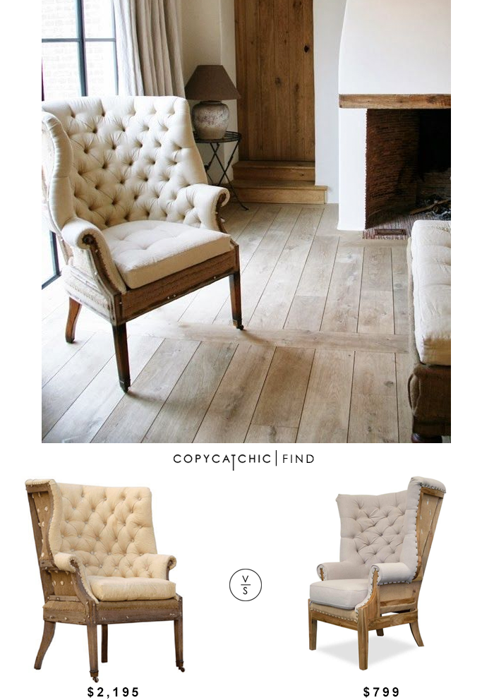 Etonnant Restoration Hardware Archives   Page 5 Of 20   Copycatchic