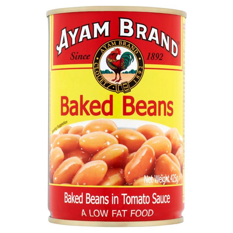 Pin On Ayam Brand Rebranding