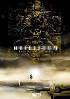 Heiligtum – Moth. Christophe Bec, Xavier Dorison,. Gebunden – Buch