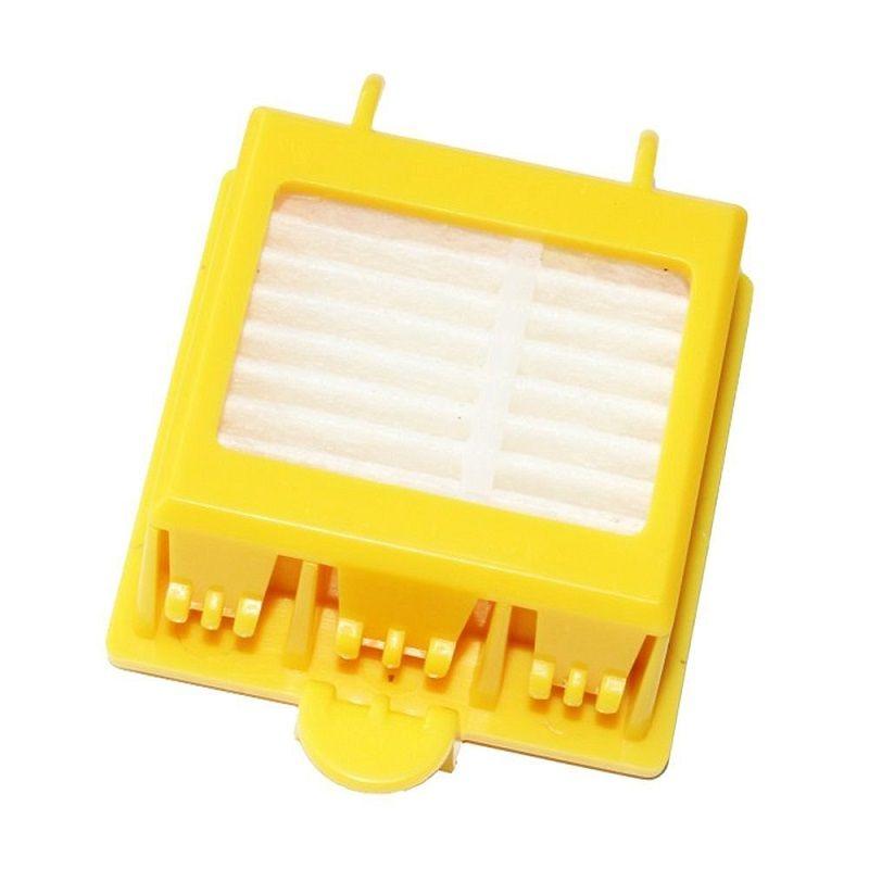 1 stks hepa filter schoon vervanging tool kit fit voor irobot roomba 700 series 760 770 780 790 gratis verzending