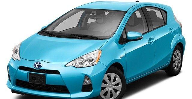 أسعار و صور تويوتا برويس سي 2014 مواصفات تويوتا برويس سي 2014 Toyota Prius C Suv Suv Car Car