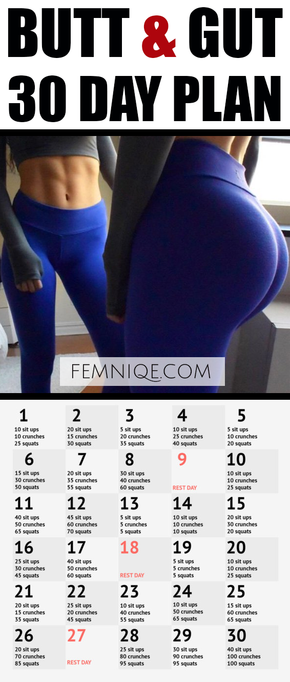 How To Get A Bigger Booty This Works 100  Bigger Butt Workouts  Glutes Exercises -9912
