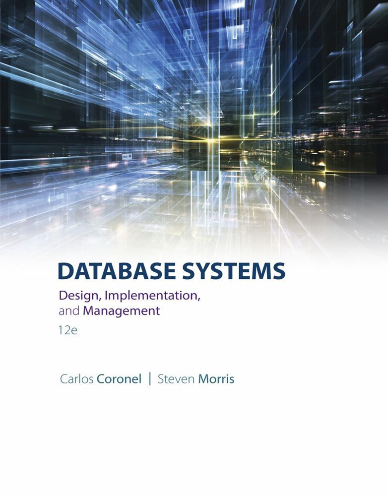 Download Pdf Of Database Systems Design Implementation