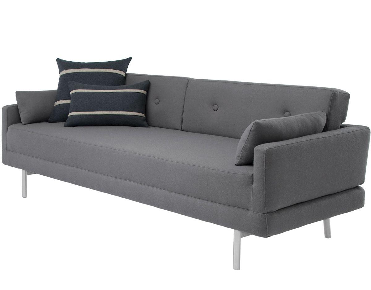 One Night Stand Sleeper Sofa Hivemodern
