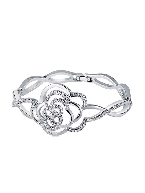 Item Type: Chain & Link Bracelet Gender: For Women Metal