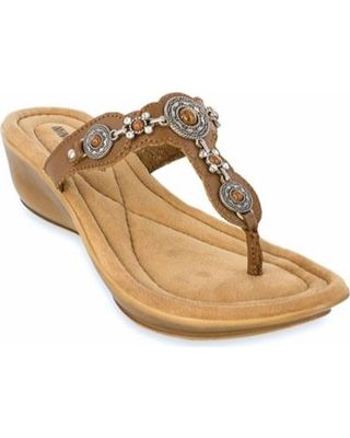 dc0429f88428 Boca Thong II Sandal. Find this Pin and more on Minnetonka Sandals by Aras  ...