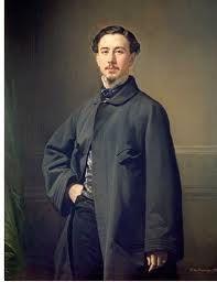 Gabardine. Prenda de abrigo larga y suelta con magnas anchas usada por el caballero del periodo isabelino.