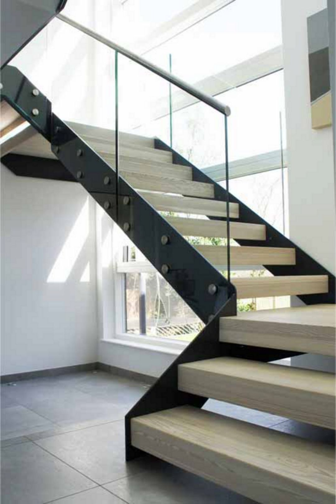 Best 30 New Modern Staircase Ideas For Wonderful Home Modern 400 x 300