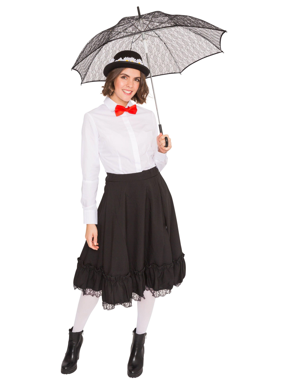 Kindermädchen Kostüm selbst zusammenstellen » Deiters  Damen  Frauen   ladies  woman  kostüm d8238d4b57