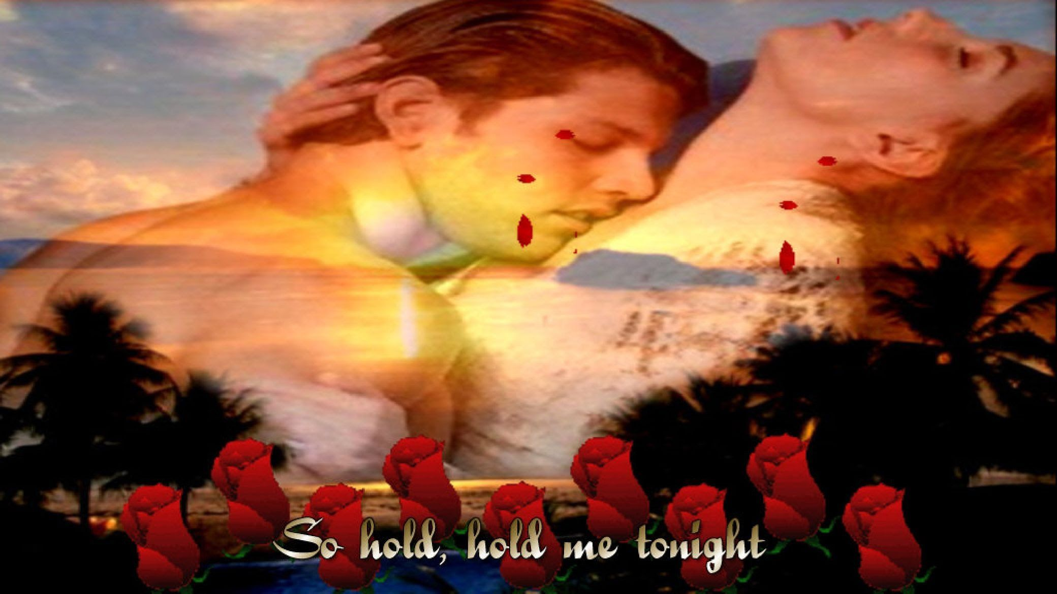 Rednex Hold Me For A While Lyrics Hold On
