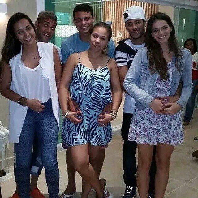 Neymar Jr Et Bruna Marquezine Neymar E Bruna Neymar Jr Brumar