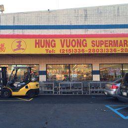 Hung Vuong Super Market - 1122 Washington Ave Philadelphia, PA 19147