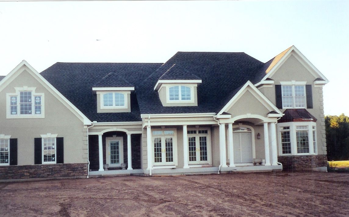 Exterior stucco color gallery imperial stucco residential page01 stucco house colors - House exterior paint colours gallery ...