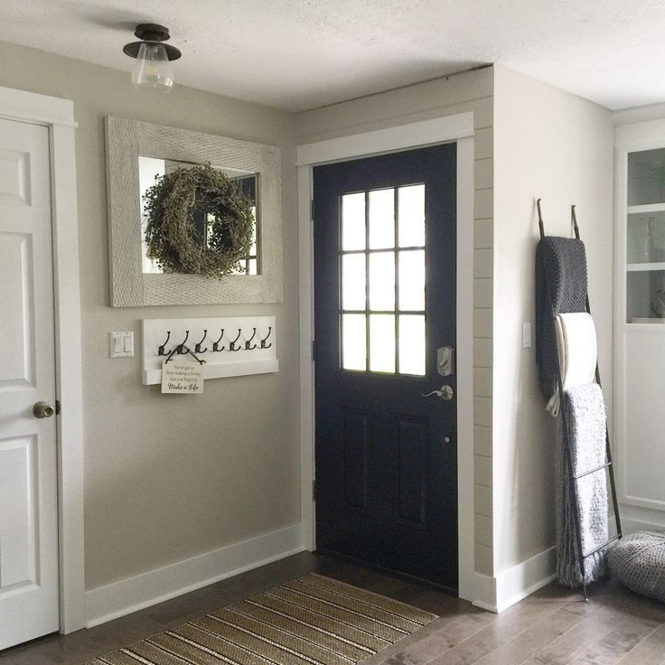 Home Interiorpaint Design: The Best Farmhouse Paint Colors For Home Interiors