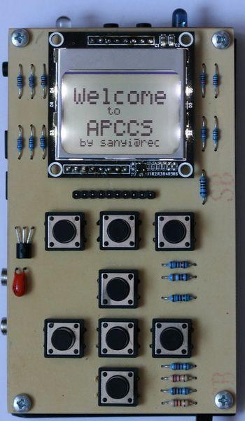 Diy Arduino Dslr Controller Arduino Electronics Projects Electronics Projects Diy