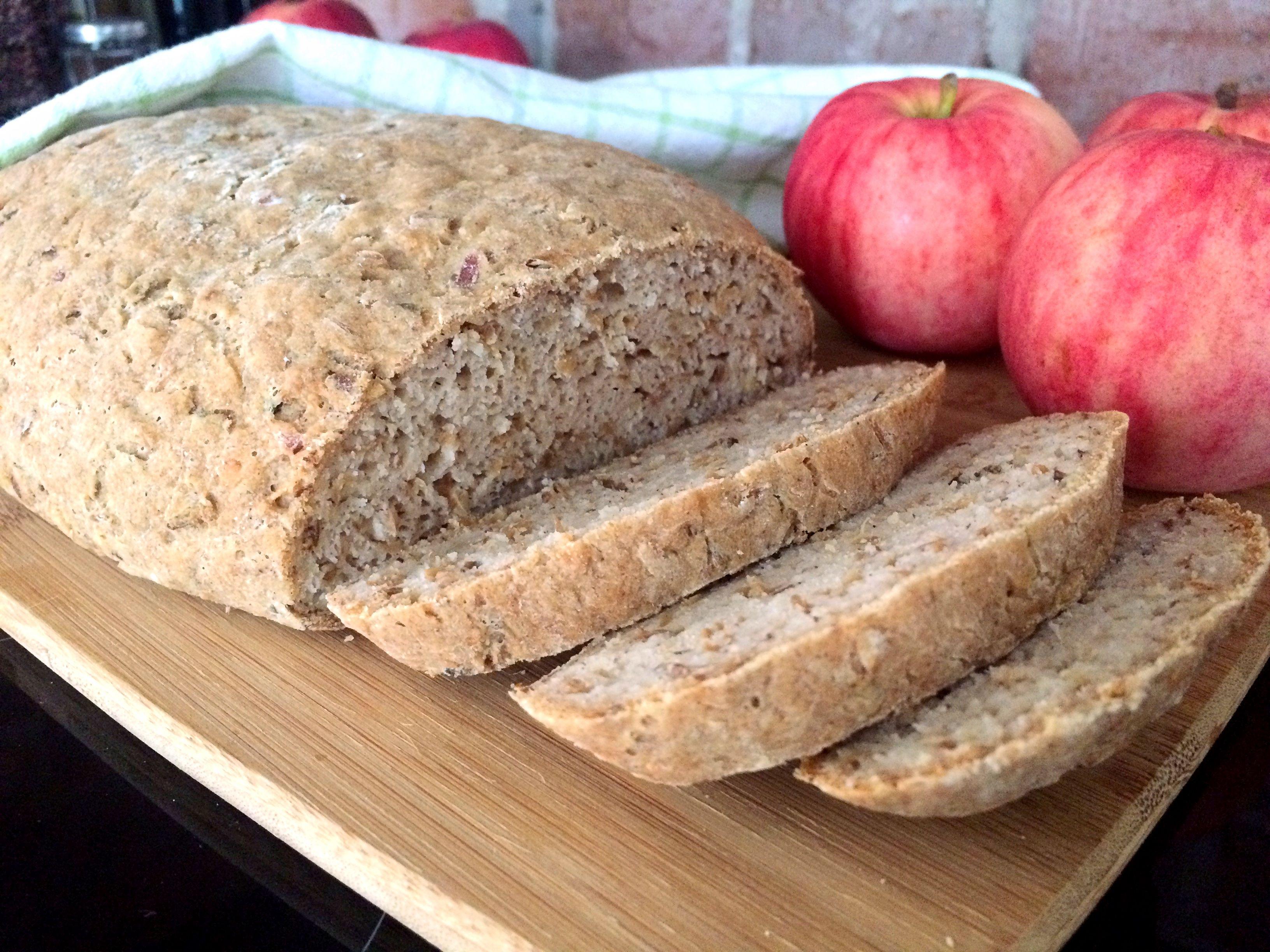 glutenfritt bröd durramjöl